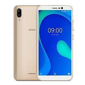 Wiko Y80 16 Gb - Gold - Ohne Vertrag