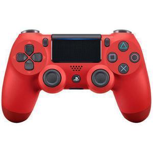 Manette PS4 Sony DualShock V2 - Rouge Magma