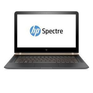 "Hp Spectre 13-V100NF 13"" Core i5 2,5 GHz - SSD 256 GB - 8GB AZERTY - Französisch"