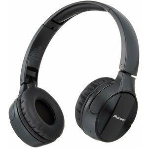 Casque Bluetooth avec Micro Pioneer SE-MJ553BT-K - Noir