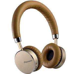 Cascos Bluetooth Micrófono Pioneer SE-MJ561BT-T - Marrón
