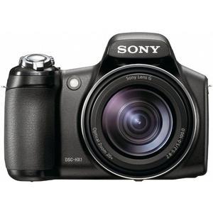 Bridge  Sony Cyber-Shot - DSC-HX1 - Noir