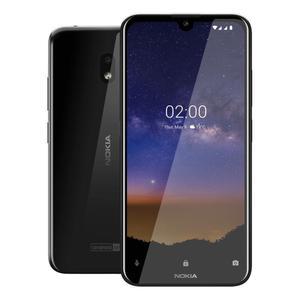 Nokia 2.2 16 Go   - Noir - Débloqué