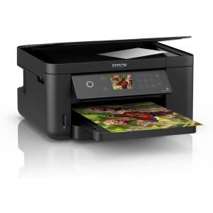 inkjet Printer Epson XP 5100 - Zwart