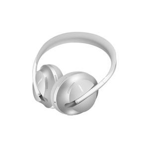 Kopfhörer Rauschunterdrückung   Bluetooth  mit Mikrophon Bose 700 - Weiß