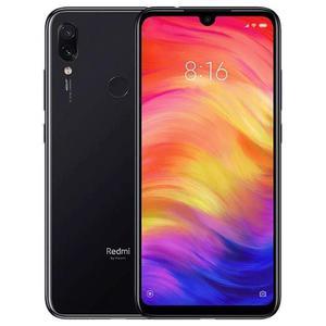 Xiaomi Redmi 7 64 Go Dual Sim - Noir - Débloqué