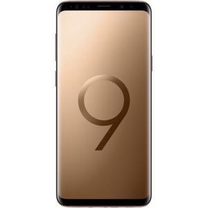Galaxy S9+ 256 Gb Dual Sim - Gold - Ohne Vertrag