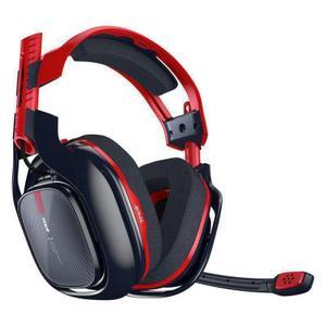 Kopfhörer Rauschunterdrückung Gaming mit Mikrophon Astro Gaming A40 TR X-Edition - Schwarz/Rot