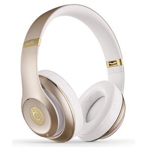 Kopfhörer Rauschunterdrückung Bluetooth mit Mikrophon Beats By Dr. Dre Studio 3 Wireless - Gold