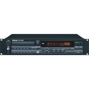 Tascam CD-450 Leitor De Cd