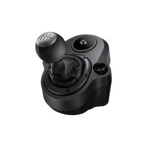 Versnellingspook Logitech Driving Force Shifter voor G29/G920 - Zwart