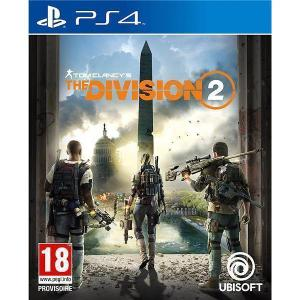 Tom Clancy's : The Division 2 - PlayStation 4