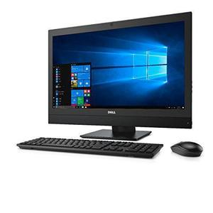 "Dell OptiPlex 7450 AIO 23"" Core i5 3,4 GHz  - SSD 256 GB - 8GB teclado francés"