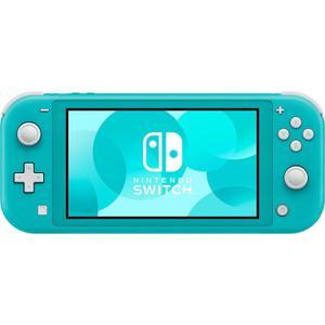 Konsoli Nintendo Switch Lite 32GB - Turkoosi
