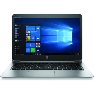 "Hp EliteBook Folio 1040 G3 14"" Core i5 2,3 GHz - SSD 256 GB - 8GB AZERTY - Ranska"