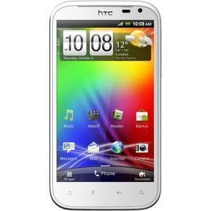 HTC Sensation XL 16 GB   - White - Unlocked