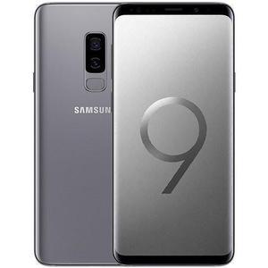 Galaxy S9+ 64 Gb Dual Sim - Grau (Titanium Grey) - Ohne Vertrag
