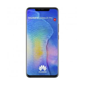 Huawei Mate 20 Pro 128 GB - Midnight Black - Unlocked