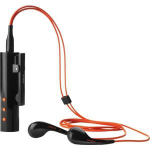 Kopfhörer Bluetooth Jabra Play - Schwarz / Rot