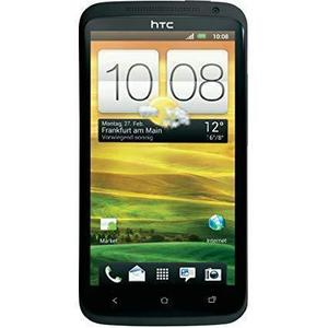 HTC One X 16 Gb   - Schwarz - Ohne Vertrag