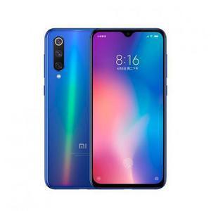 Xiaomi Mi 9 SE 128 Gb Dual Sim - Aurora Blue - Ohne Vertrag