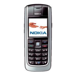 Nokia 6021 - Grey/Black - Unlocked
