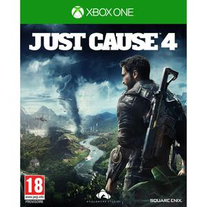 Juste Cause 4 - Xbox One