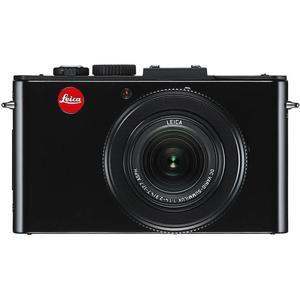 Leica D-LUX 6 Compact 10.1 - Black