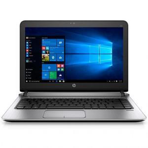 "Hp ProBook 430 G3 13"" Core i3 2,3 GHz  - SSD 128 GB - 8GB - Teclado Español"