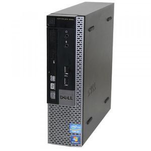 Dell Optiplex 790 USFF Core i5 2,5 GHz - HDD 320 GB RAM 4 GB