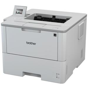 Monochrome Laserprinter Brother HL-L6300DW - Wit
