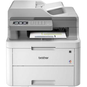 Imprimante laser couleur multifonction Brother MFC-L3710CW