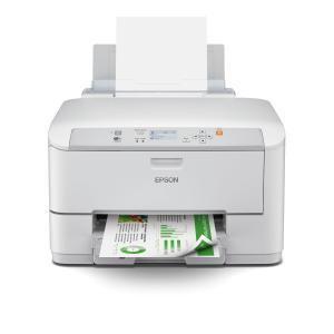 Imprimante à jet d'encre Epson Workforce Pro WF-M5190DW