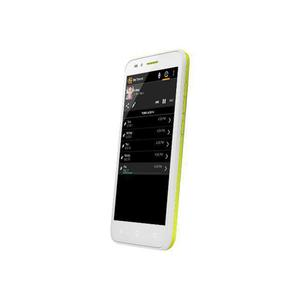 Alcatel Onetouch Go Play 8 Go - Vert / Jaune - Débloqué