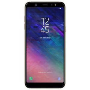 Galaxy A6+ (2018) 32 Go Dual Sim - Or - Débloqué