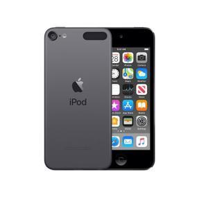 Lecteur MP3 & MP4 iPod 32Go - Gris sidéral