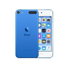 MP3-player & MP4 32GB iPod - Blau