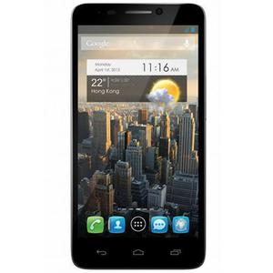 Alcatel One Touch Idol 4 Gb - Negro - Libre
