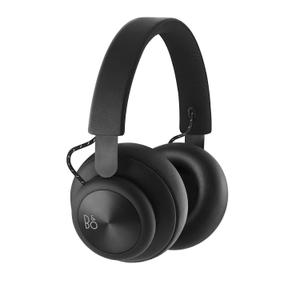 Casque Réducteur de Bruit Bluetooth Bang & Olufsen Beoplay H4 - Noir