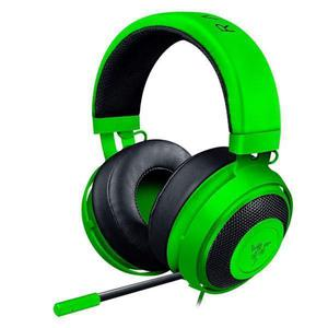 Cascos   Gaming    Micrófono Razer Kraken Tournament Edition - Verde