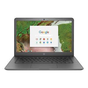 HP Chromebook Celeron 1,1 GHz 32Go SSD - 4Go AZERTY - Français