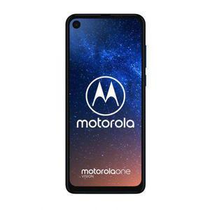 Motorola One Vision 128 Go Dual Sim - Bleu - Débloqué