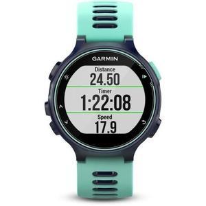 Montre Cardio GPS Garmin Forerunner 735XT - Gris