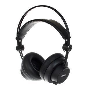 Akg K175 Headphones with microphone - Black