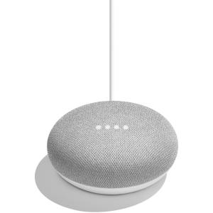Lautsprecher  Bluetooth Google Home Mini - Gris