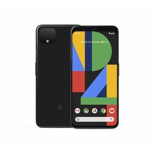 Google Pixel 4 64 Go   - Noir - Débloqué