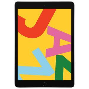 """iPad 10,2"""" 7.a generación (2019) 10,2"""" 32GB - WiFi - Gris Espacial - Sin Puerto Sim"""