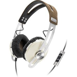 Kopfhörer mit Mikrophon Sennheiser Momentum - Braun