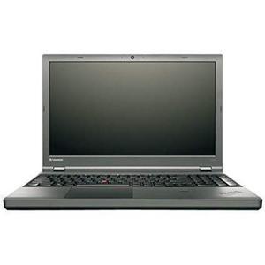 Lenovo ThinkPad T540p 15,6-inch (2013) - Core i5-4300M - 8GB - SSD 240 GB QWERTY - Espanhol