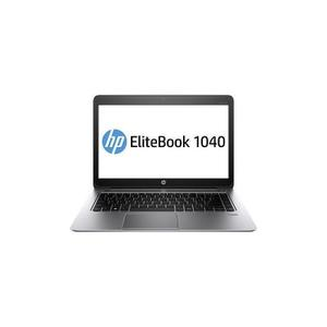 "Hp EliteBook Folio 1040 G1 14"" Core i5 1,6 GHz  - SSD 256 GB - 8GB - Teclado Francés"